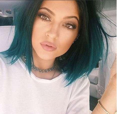 kylie makeup